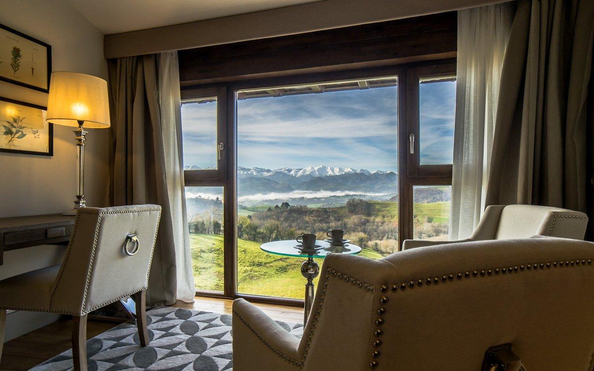 Turismo asturias turismoasturias twitter - Hotel pueblo astur ...