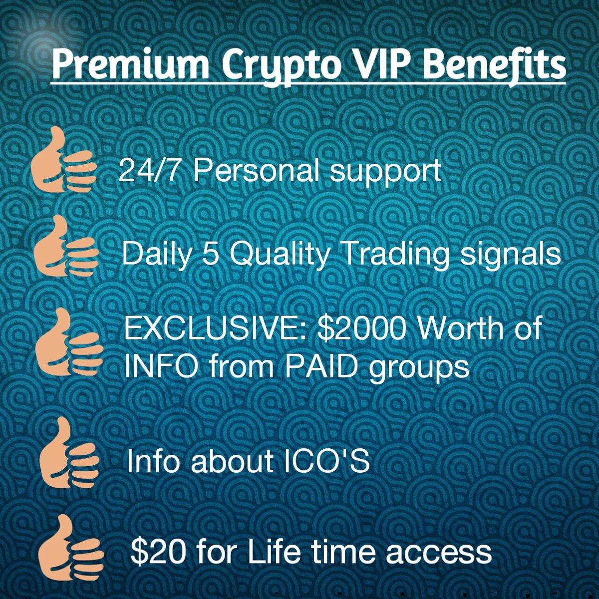 Premium Crypto Signals (@premium_crypto) | Twitter