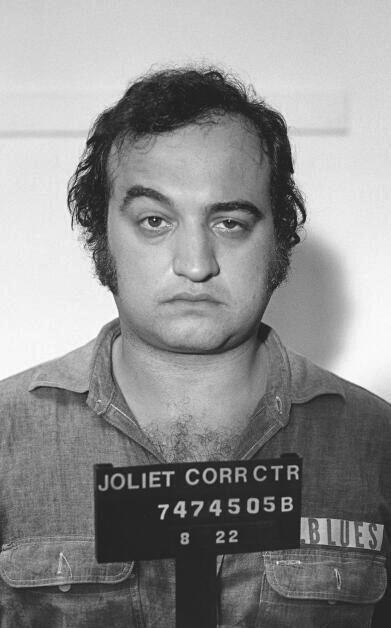 Happy birthday to John Belushi