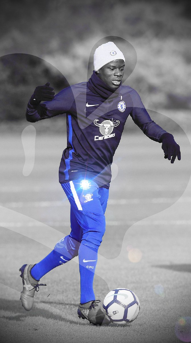 The Boss @nglkante #kante #N'golo #Chelsea #wallpaper http://pic.twitter.com/kUxfQQgzw0
