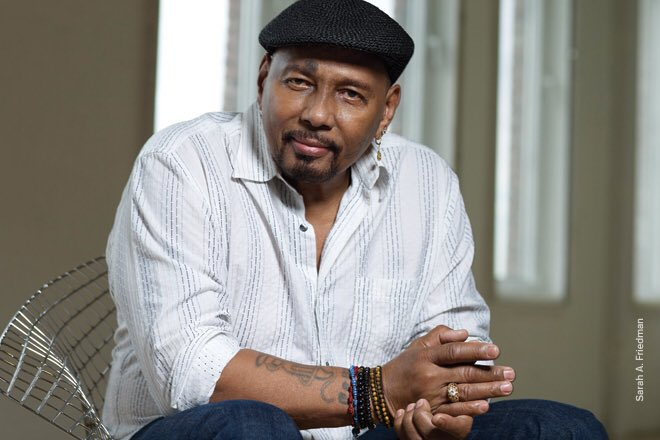 Happy Birthday, Aaron Neville!