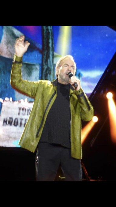 Happy 77th Birthday to the Legend Neil Diamond