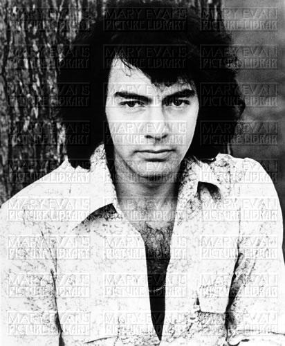 Happy birthday to legendary singer-songwriter Neil Diamond, born in 1941