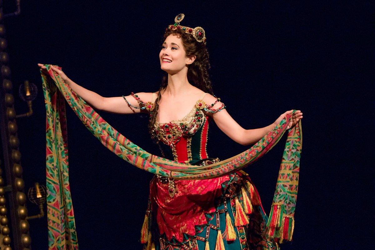 The Phantom of the Opera Broadway on Twitter