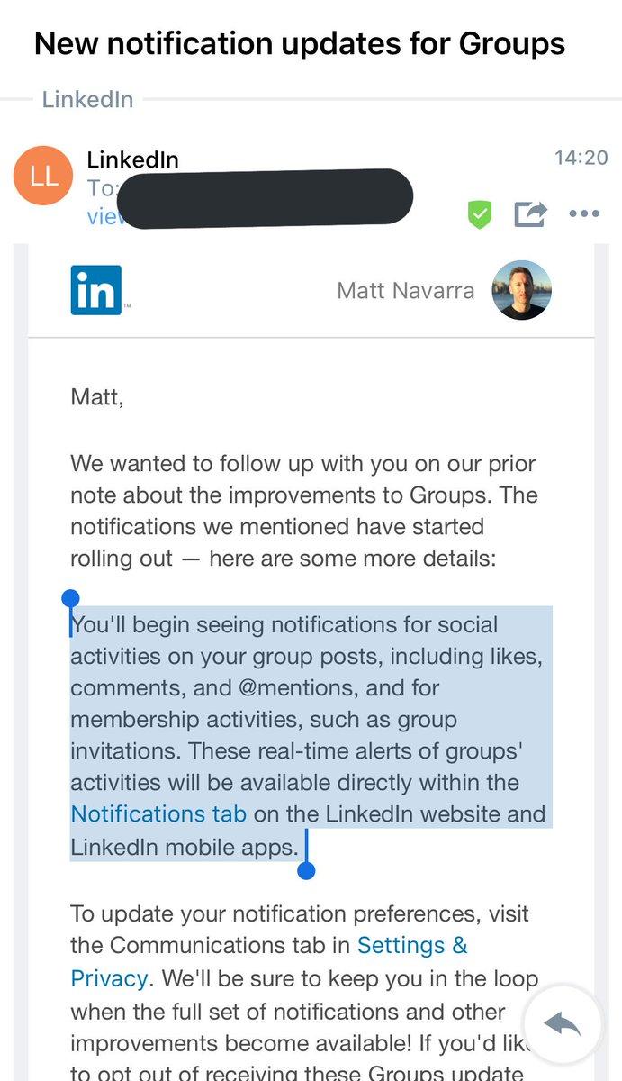 Matt Navarra On Twitter