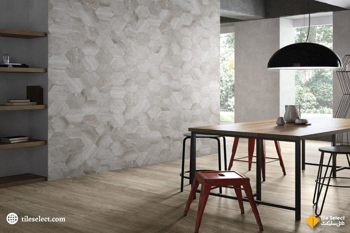 You&#39;ll love these porcelain wall and floor tiles! Ranging from hexagonal geometric multi-color stone effect wall tiles to wood look slip resistant tiles.  #HexagonalTiles #GeometricLook #StoneLook #StoneStyle #WoodLook #Geometric #Hexagonal<br>http://pic.twitter.com/gFPgzN1nQa