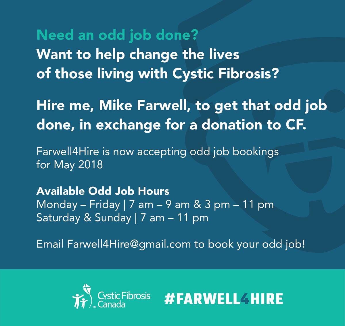 FarwellforHire - Twitter Search