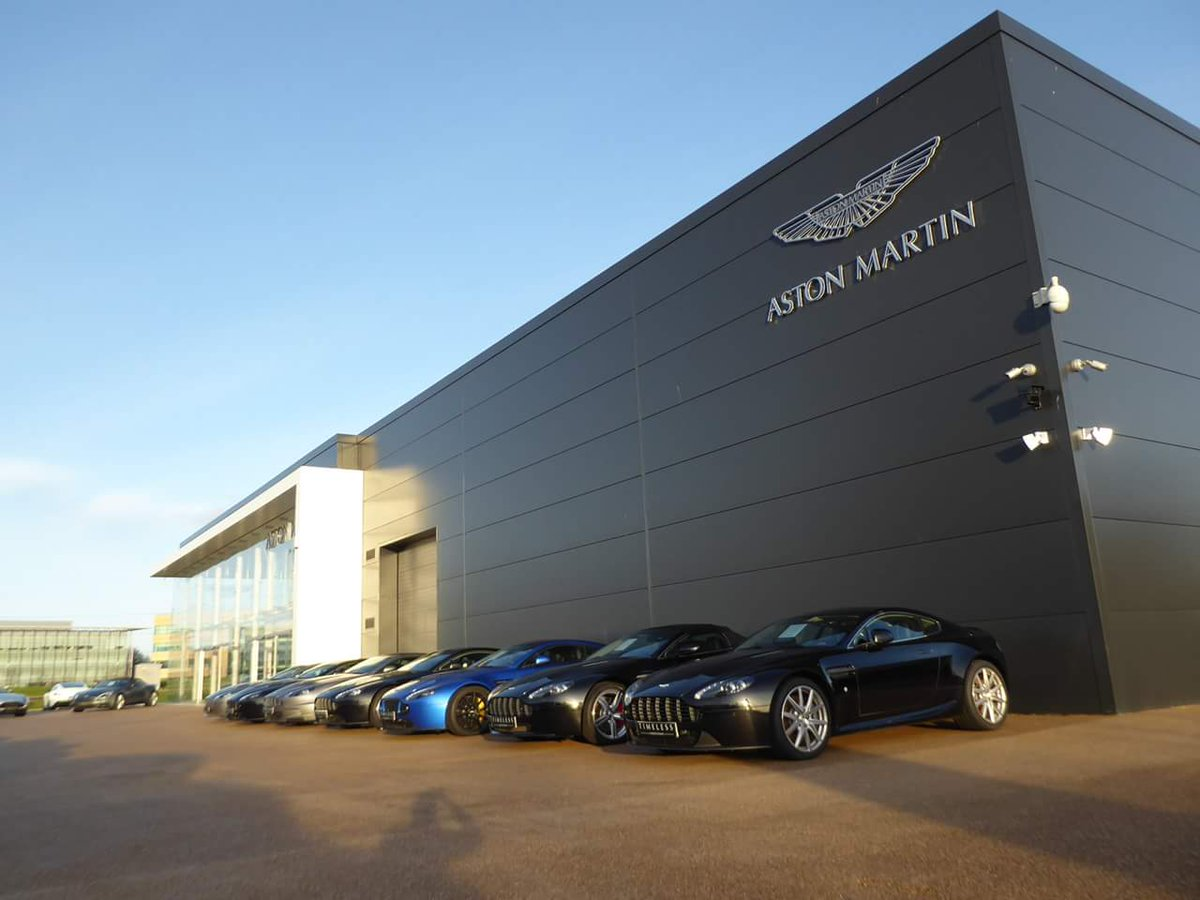 Aston Martin Newcastle Astonmartin New Twitter