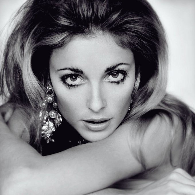 Happy Sharon Tate\s birthday