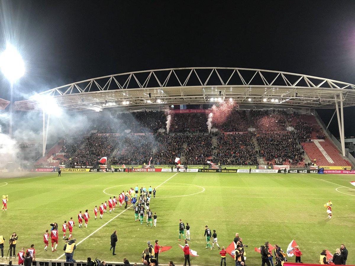 Feyenoord Rotterdam On Twitter Fc Utrecht Feyenoord