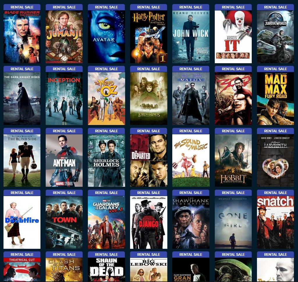 50 something movies