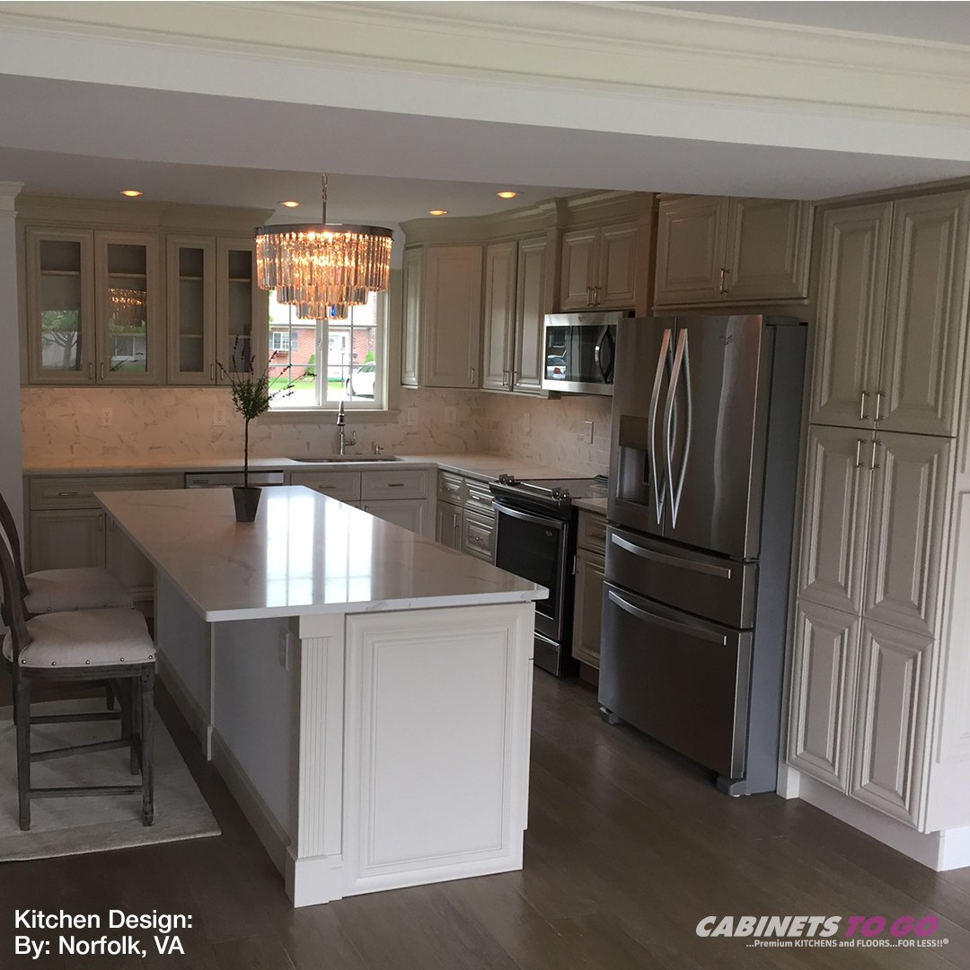 Amazing Visit Your Nearest Cabinets To Go Showroom And Our Professional Designers  Will Create A FREE 3D Design Of What Your New Kitchen Will Look Like. ...