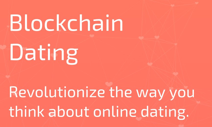 Silicon valley online dating