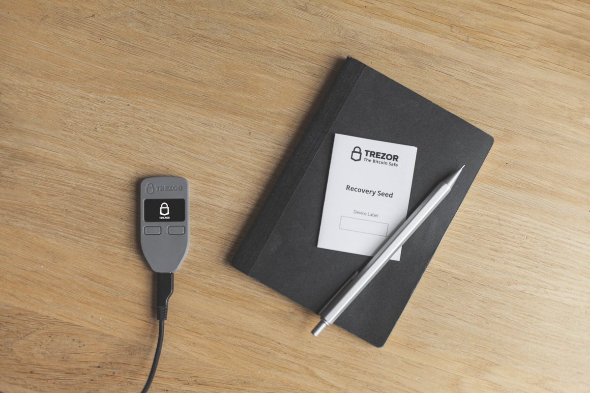 Ledger Nano S Sellers How Do I Move Btc To My Trezor Hardware Wallet Bitcoin Review Is This Better Than