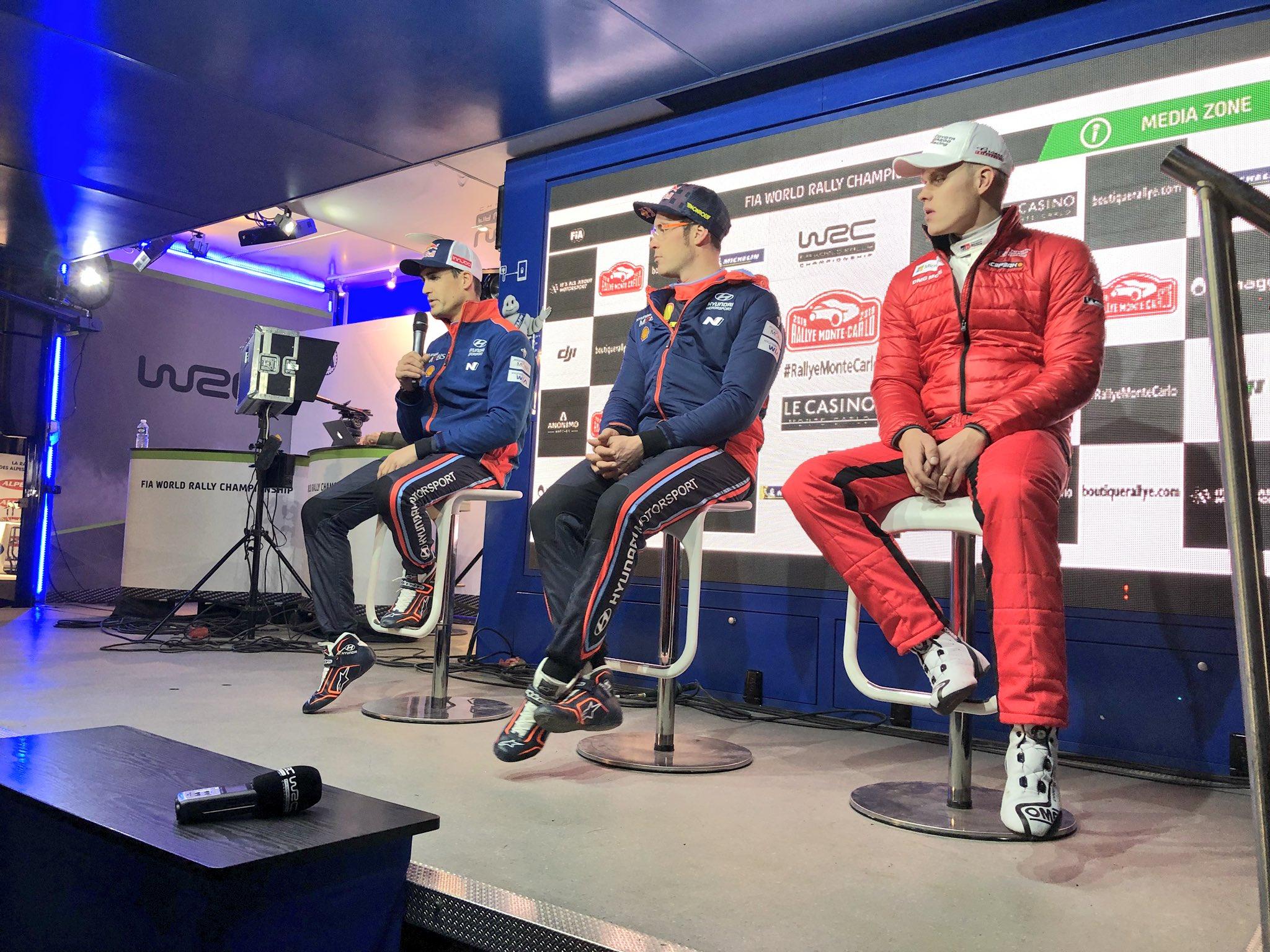 Rally Montecarlo 2018 - Página 2 DUUw3dHW0AIHOBx