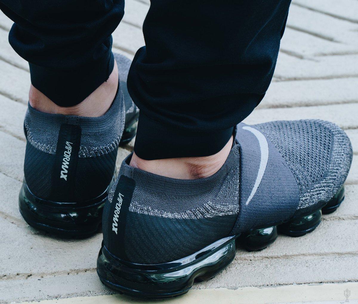 Nike Air VaporMax MOC 'Midnight Fog
