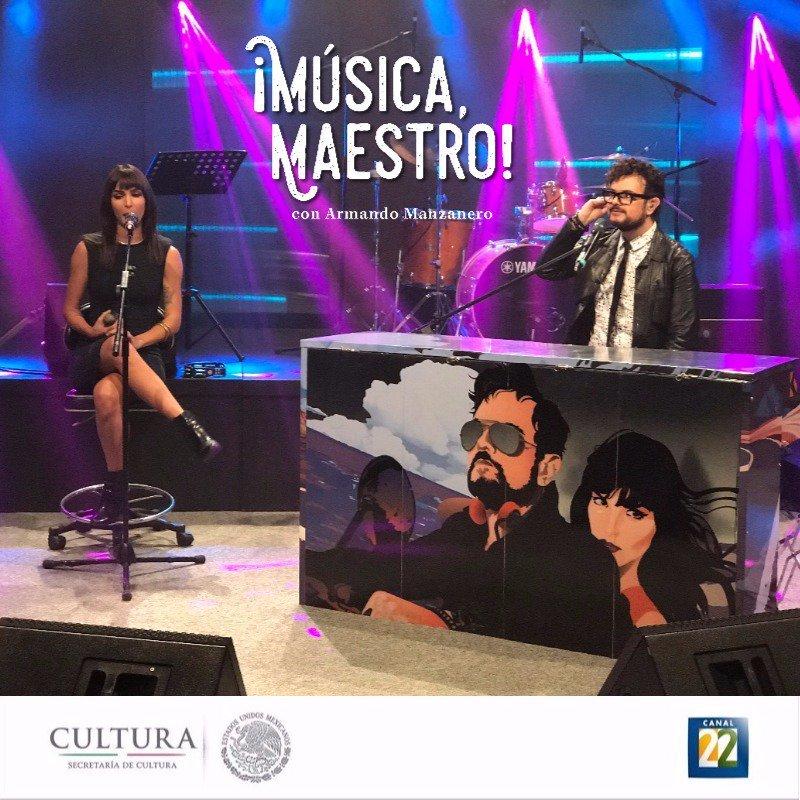 Canal 22 México on Twitter: \