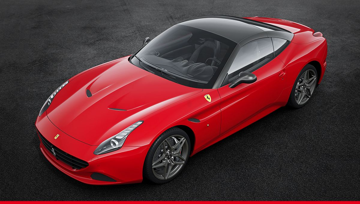 Ferrari On Twitter Here S The Ferrari70 Livery Driving Emotion Inspired By The Iconic Ferrari 599 Gto Ferrari