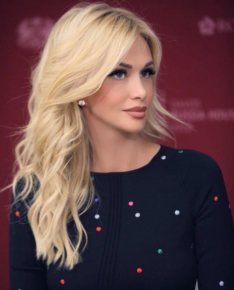 victoria lopyreva fifa ambassador