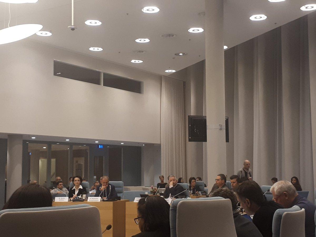 Bas De Vries On Twitter In De Gemeenteraadsvergadering Van Weert