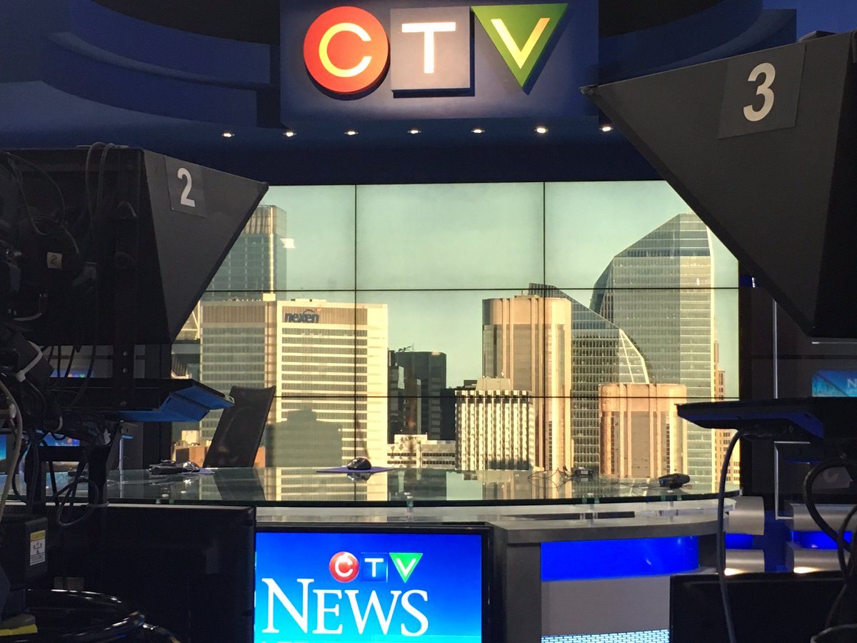 CTV Calgary on Twitter: