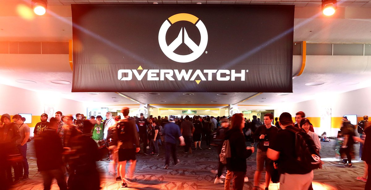 Betting odds for the next Overwatch Tournaments & Leagues