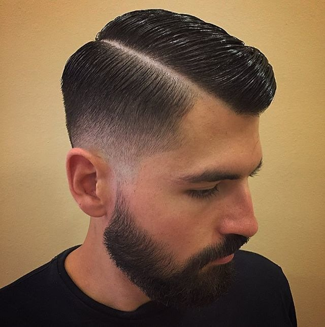 suavecito hair styles suavecito on quot slick shiny and clean haircut 8656