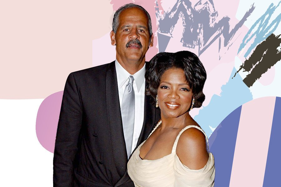 See oprah gayle get really candid when asked about lesbian rumors