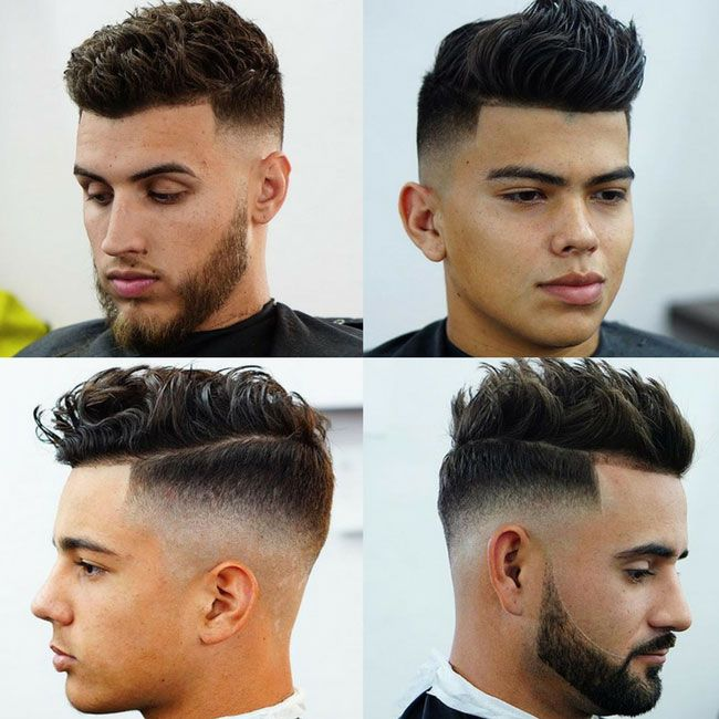 Superb Mens Hairstyles On Twitter Haircut Names For Men Types Of Natural Hairstyles Runnerswayorg