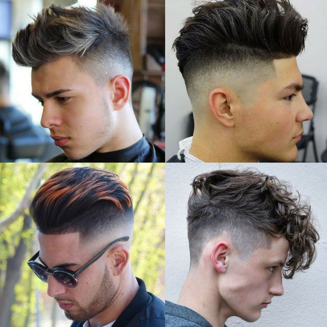 Mens Hairstyles On Twitter Haircut Names For Men Types Of