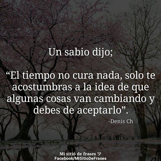 Frases De Amor Y Desamor At Denischoquin10 Twitter