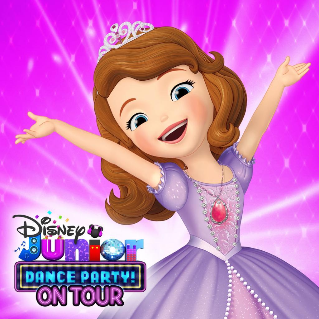 Disney Junior DisneyJunior