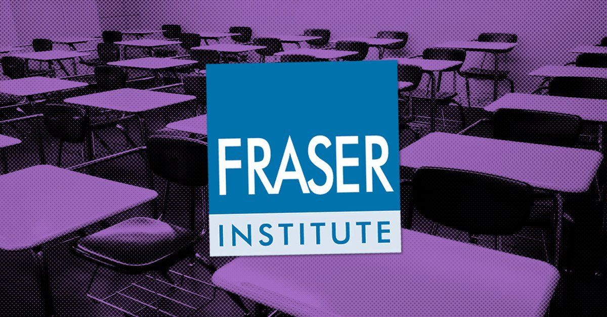 fraser institute student essay contest Student essay contest results 2017 essay contest results  it analyzes two alternative neoliberal reform paths at simon fraser university gabriel argued that although both reforms reflected a neoliberal trend at sfu in the sense that they emphasized the university's role in meeting the labour demands of industry, the state mediated.