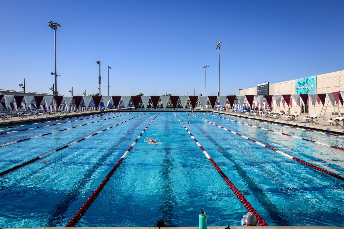 Southwestern College On Twitter More Than 1 Million Gallons Of Water Fill The Two Olympic
