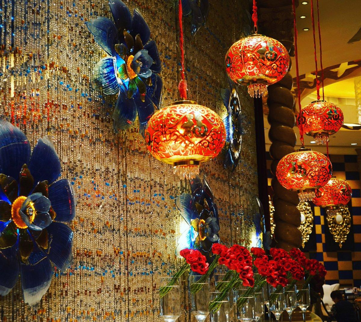 To celebrate the Chinese New Year❤️ #sofitelmacau #sofitelworld #enjoying #enjoylife #happytime #happylife #chinesenewyear https://t.co/bclAZQgeH7