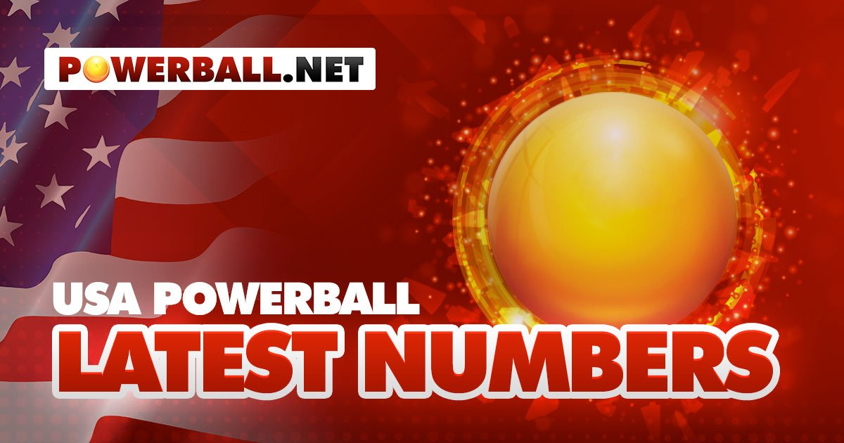 power ball winner numbers