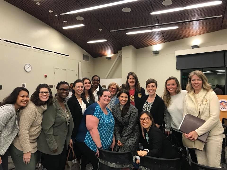 Amazing @CaWomenLead #appointments #training yesterday with Governor Brown's Appointment Secretary, Mona Pasquil Rogers, Assemblywoman @CBakerAD16 & @JuniorLeague Oakland-East Bay! As always, I take a fantastic #photograph... #cawomenlead #jloeb #juniorleague  #thefutureisfemale