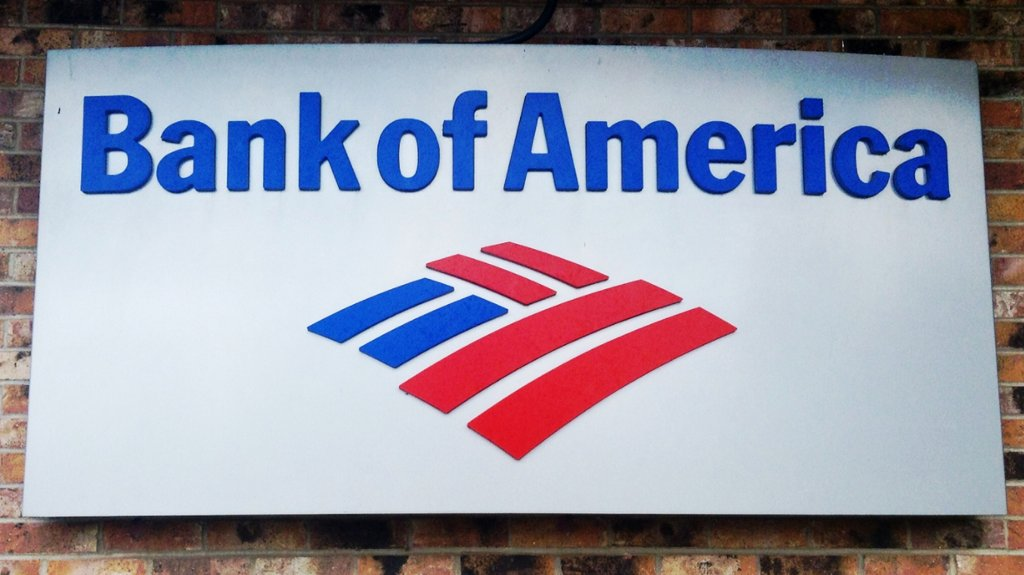 how to close bank of america checking account