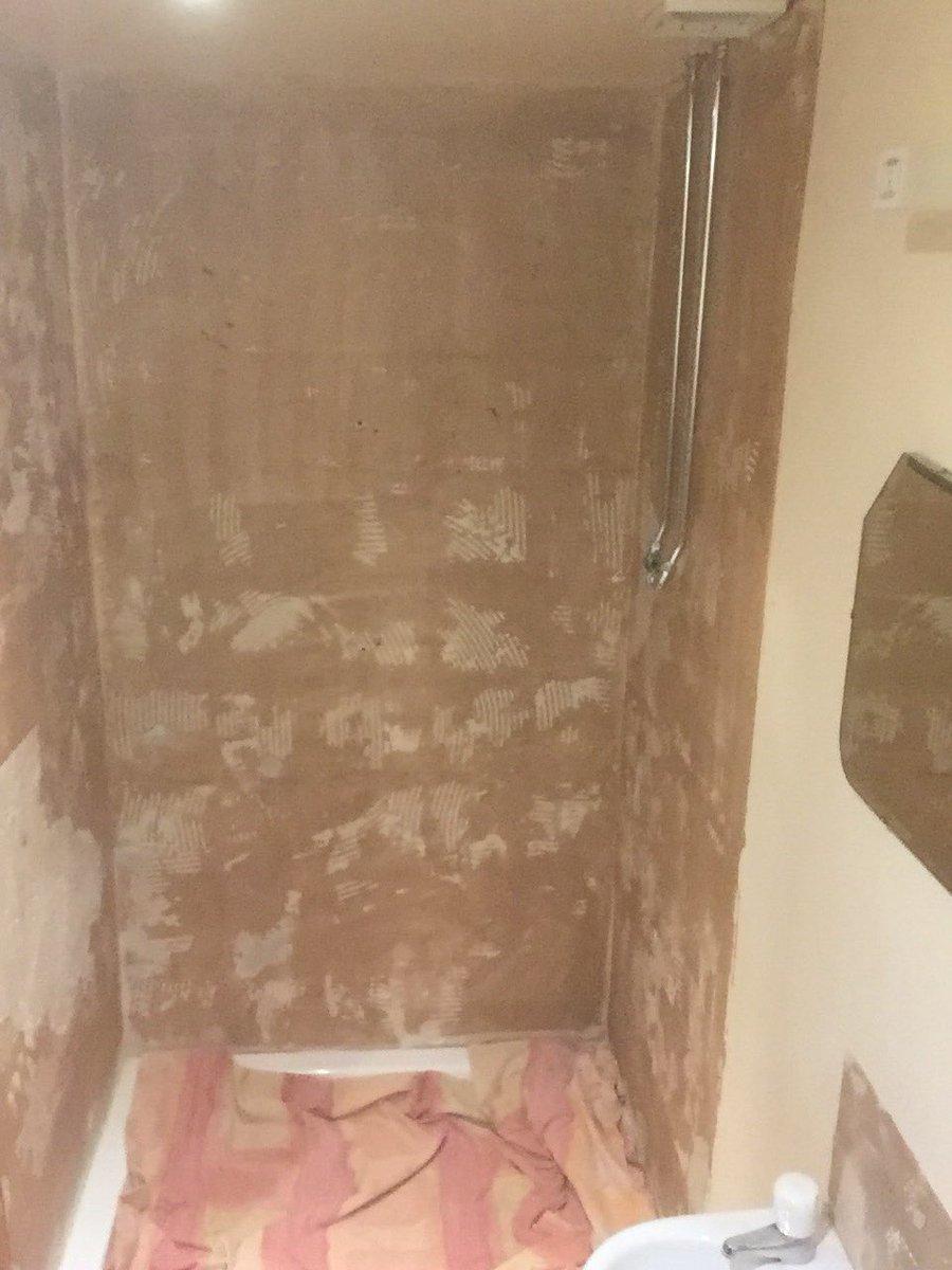 High Peak Tiling On Twitter Yesterday S Job Prep Tile Finish Sgweberuk Primer Adhesive Grout Tiledepot Tiles Trim