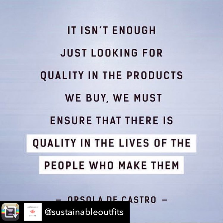 Aura Cruz On Twitter Repost From Sustainableoutfits Ive Been