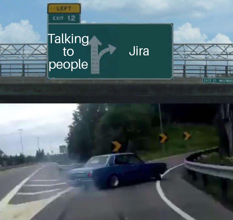 Jira v ppl
