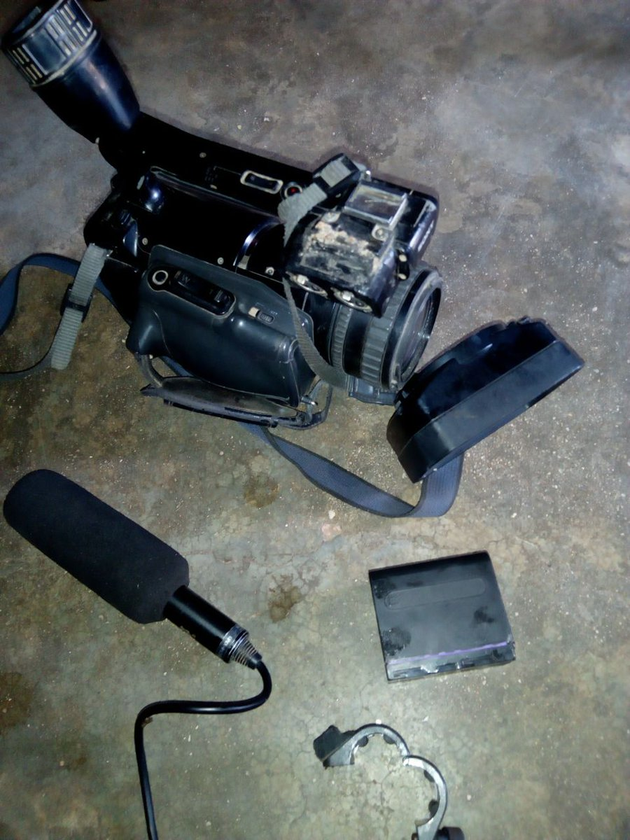 Image result for kenya journalists attacked