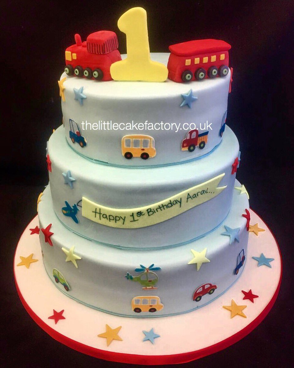 Thelittlecakefactory On Twitter Birthday Cakes For Children