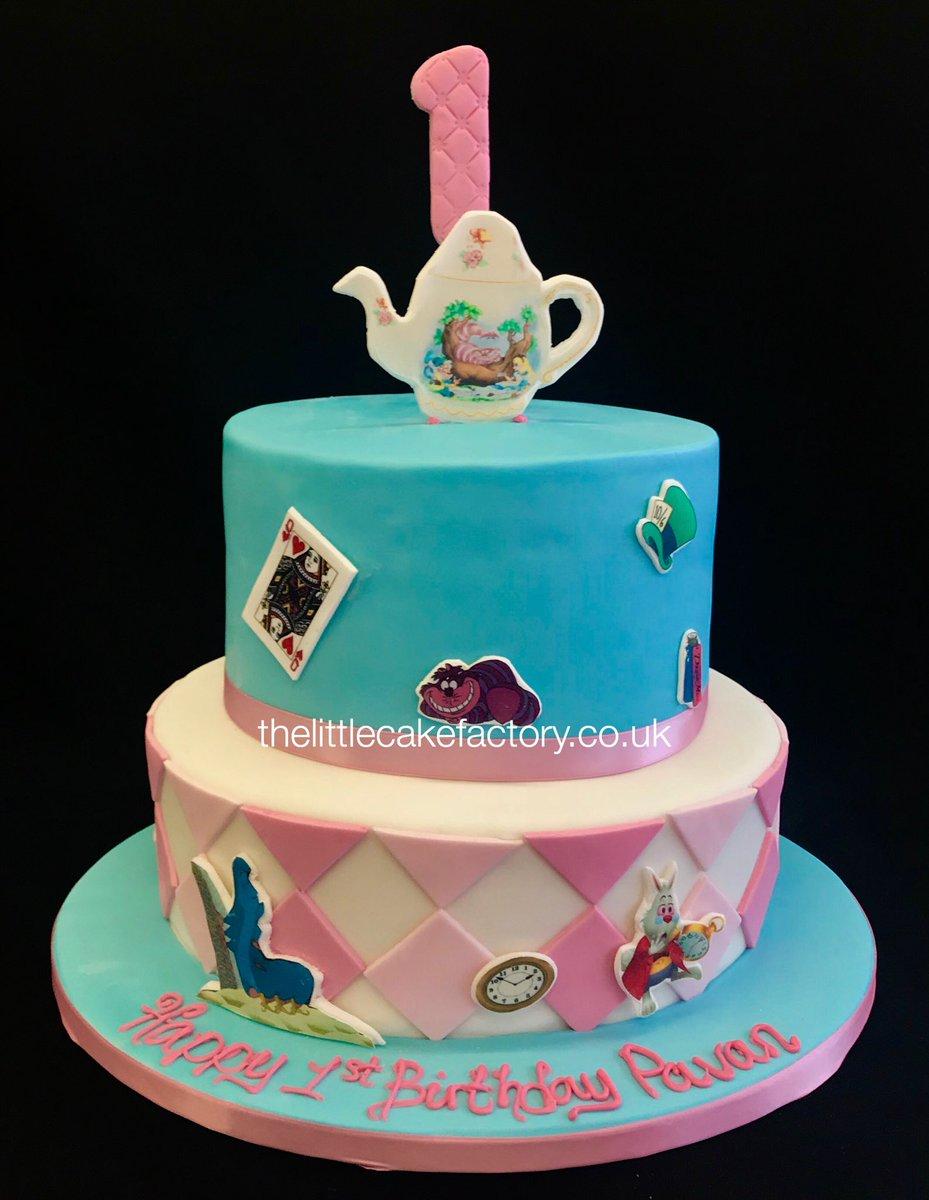 Thelittlecakefactory On Twitter Birthday Cakes For Children