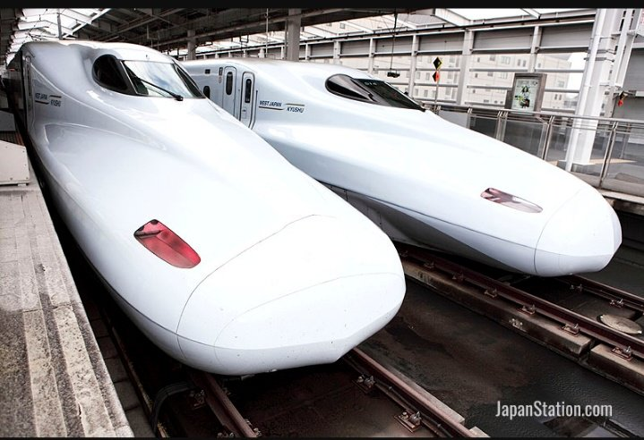 TVG Japon