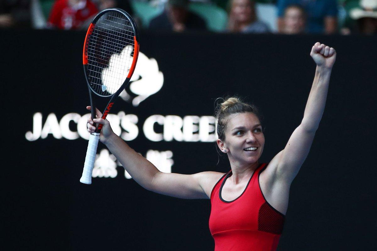 Australian Open: Qadınlarda finalçılar bəlli oldu