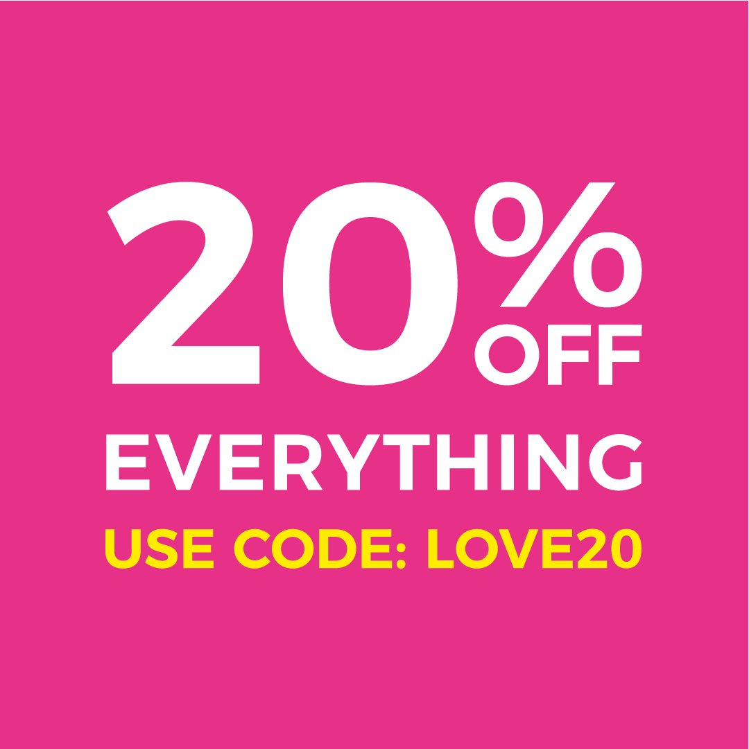 Image result for images of 20% off valentines