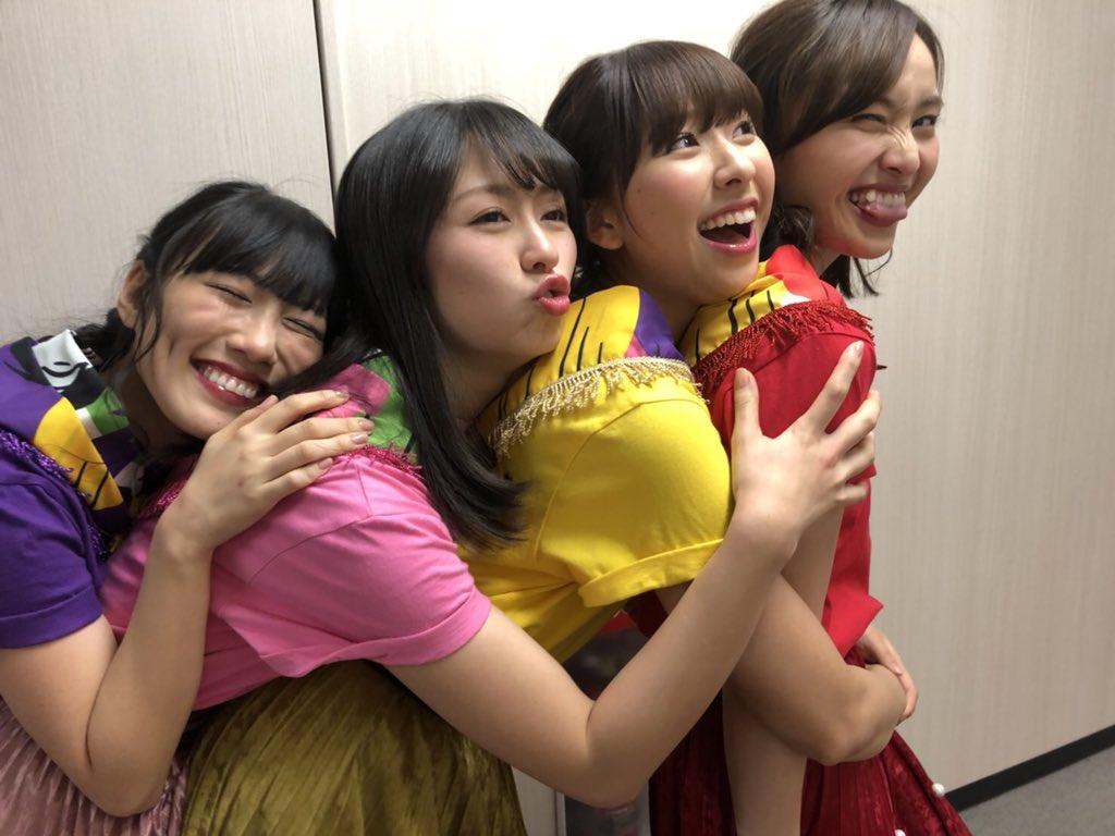 『ももクロ楽曲13曲披露!!・セトリ・4人の新生ももクロで初のフォーク村/20180125』!