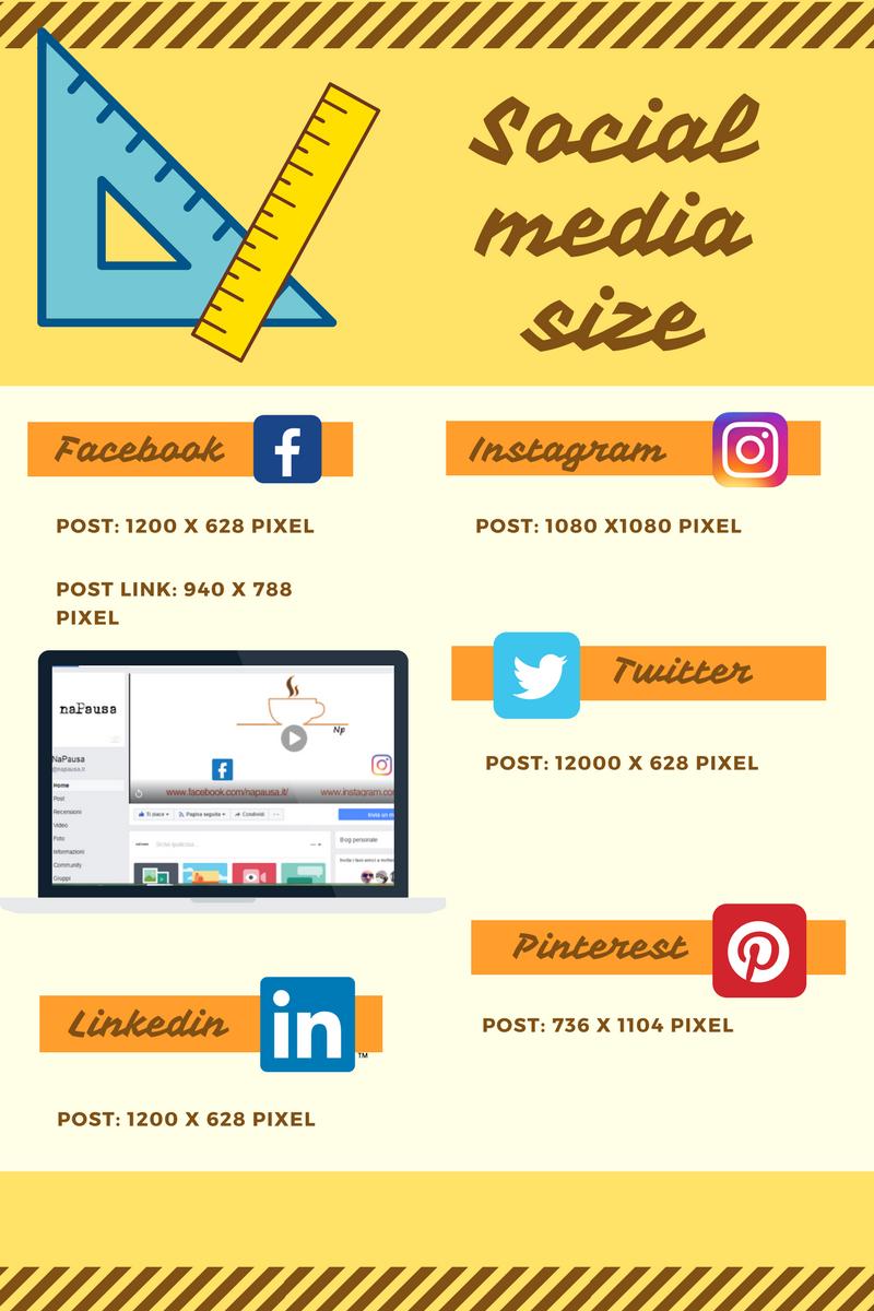 socialmediasize hashtag on Twitter