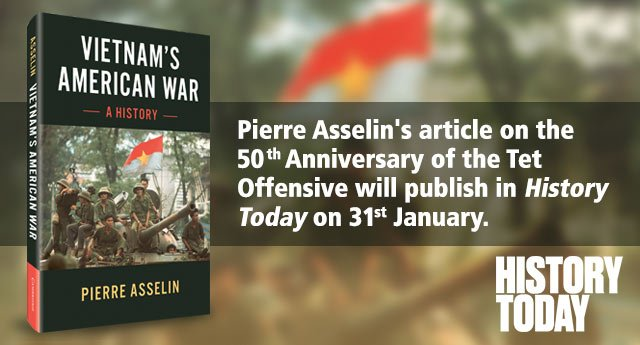 Online Custom Writing Services  Tet Offensive Cup Author Pierre Asselin Has Written Next Weeks  Historytoday Long Read Essay Head Over To Their Website On The St To  Read Pierres  Interesting Persuasive Essay Topics For High School Students also Online Statistics Help History At Cambridge On Twitter To Mark The Th Anniversary Of  Help With Programming Assignment